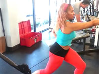 Toning Video #1 - Spirit Soul and Body Fitness